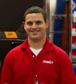 Josh Schiff, Marketing Specialist Hobbico, Inc.